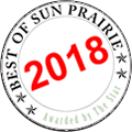 Best of Sun Prairie 2018
