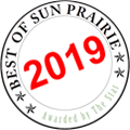 Best of Sun Prairie 2019