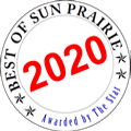 Best of Sun Prairie 2020