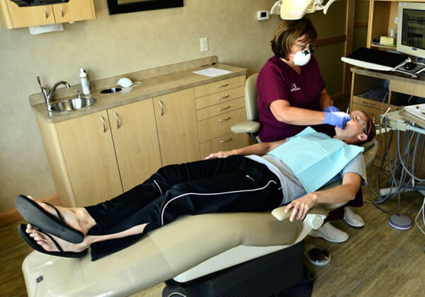 Restorative Dentistry Services Wisconsin